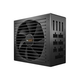 be quiet! Straight Power 11 850W - Stromversorgung (intern) - ATX12V 2.4/ EPS12V 2.92 - 80 PLUS Gold - Produktbild