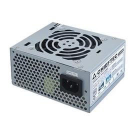 Chieftec Smart Series SFX-350BS - Stromversorgung (intern) - SFX12V 2.3 - Wechselstrom 230 V - 350 Watt - aktive Produktbild