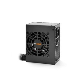 be quiet! SFX Power 2 400W - Stromversorgung (intern) - SFX12V 3.3 - 80 PLUS Bronze - Wechselstrom 100-240 V Produktbild