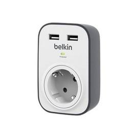 Belkin - Überspannungsschutz - Ausgangsbuchsen: 1 - Deutschland Produktbild