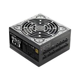 EVGA SuperNOVA 850 G3 - Stromversorgung (intern) - ATX12V / EPS12V - 80 PLUS Gold - Wechselstrom 100-240 V - 850 Watt Produktbild