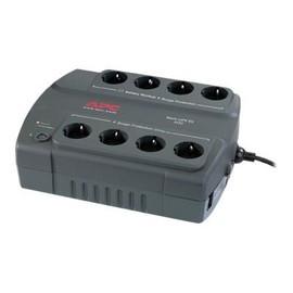 APC Back-UPS ES 400 - USV - Wechselstrom 230 V - 240 Watt - 400 VA - Ausgangsanschlüsse: 8 Produktbild