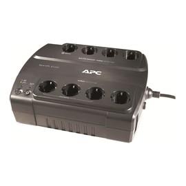 APC Back-UPS ES 550 - USV - Wechselstrom 230 V - 300 Watt - 550 VA - Ausgangsanschlüsse: 8 Produktbild
