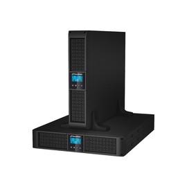 PowerWalker VI 1500RT LCD - USV - Wechselstrom 220/230/240 V - 1.35 kW - 1500 VA 9 Ah - RS-232, USB Produktbild