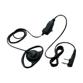 Kenwood EMC-7 - Headset - Clip-On - kabelgebunden Produktbild