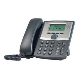Cisco Small Business SPA 303 - VoIP-Telefon - SIP, SIP v2, SPCP - mehrere Leitungen - für P/N: Produktbild