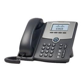 Cisco Small Business SPA 512G - VoIP-Telefon - SIP, SIP v2, SPCP, RTCP, RTP, SRTP Produktbild