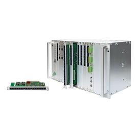 Auerswald COMmander 6000RX - Hybrid PBX - 6U - in Rack montierbar Produktbild