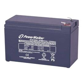 PowerWalker PWB12 Series PWB12-9 - USV-Akku - 1 x Bleisäure 9 Ah Produktbild