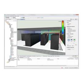 APC InfraStruXure Operations - Lizenz - 10 Racks - Win Produktbild