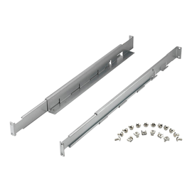 """BlueWalker - UPS Montageset - Rack montierbar - Silber - 48.3 cm (19"""") Produktbild"""