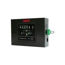AEG Remote Panel - USV-Überwachungsmodul Produktbild