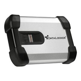 DataLocker H200 - Festplatte - 1 TB - extern (tragbar) - USB 2.0 - FIPS 140-2 Level 3 Produktbild
