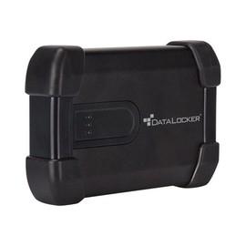 DataLocker H300 Basic - Festplatte - verschlüsselt - 2 TB - extern (tragbar) - USB 3.0 Produktbild