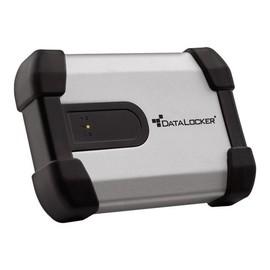 DataLocker H350 Enterprise - Festplatte - verschlüsselt - 500 GB - extern (tragbar) - USB 3.0 Produktbild
