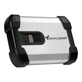 DataLocker H200 - Festplatte - 500 GB - extern (tragbar) - USB 2.0 - FIPS 140-2 Level 3 Produktbild