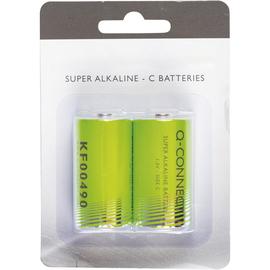 Batterien Baby C 1,5V BestStandard KF00490 (PACK=2 STÜCK) Produktbild