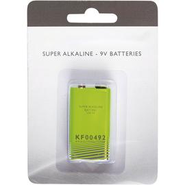 Batterie E-Block 9V BestStandard KF00492 Produktbild