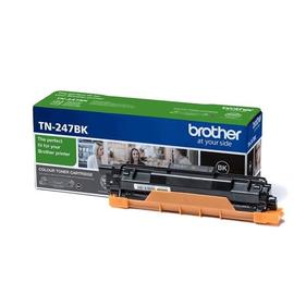 Toner für Brother HL-L3210/L750 2500Seiten schwarz Brother TN-247BK Produktbild