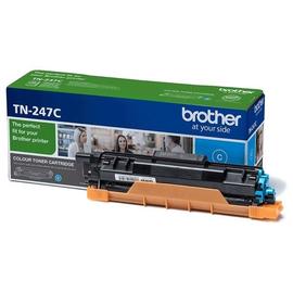Toner für Brother HL-L3210/L750 2300Seiten cyan Brother TN-247C Produktbild