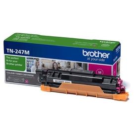 Toner für Brother HL-L3210/L750 2300Seiten magenta Brother TN-247M Produktbild