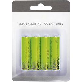 Batterien Mignon AA 1,5V BestStandard KF00489 (PACK=4 STÜCK) Produktbild
