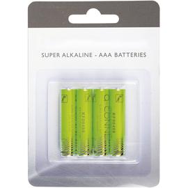 Batterien Micro AAA 1,5V BestStandard KF00488 (PACK=4 STÜCK) Produktbild