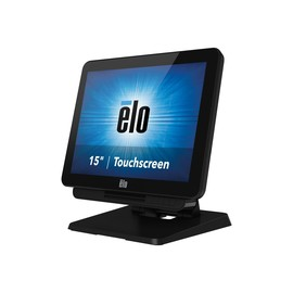 Elo X-Series Touchcomputer ESY15X2 - All-in-One (Komplettlösung) - 1 x Celeron N3450 - RAM 4 GB - SSD 128 GB - Produktbild