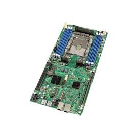 Intel Compute Module HNS7200APR - Server - Blade - 2U - RAM 0 MB - kein HDD Produktbild