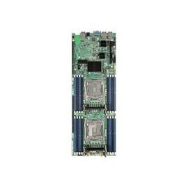 Intel Compute Module HNS2600TPNR - Server - Blade - zweiweg - RAM 0 MB - kein HDD Produktbild