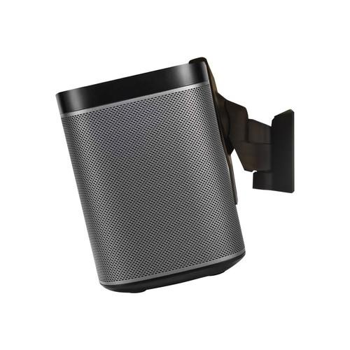 newstar neomounts speaker wall mount nm ws100black wandhalterung f r lautsprecher schwarz. Black Bedroom Furniture Sets. Home Design Ideas