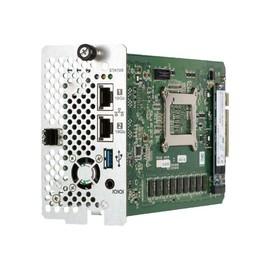 Quantum Scalar iBlade, LTFS interface - Speicher-Controller - SAS 12Gb/s - 12 Gbit/s - Upgrade, außen Produktbild