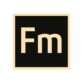 Adobe FrameMaker Publishing Server (2019 Release) - Medien - DVD - Win - International English Produktbild
