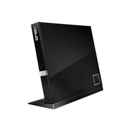 ASUS SBW-06D2X-U - Laufwerk - BDXL - 6x2x6x - USB 2.0 - extern Produktbild