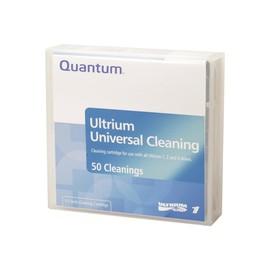 Quantum - LTO Ultrium - Reinigungskassette - für Certance CL 400H, CL 800; Quantum LTO-2, LTO-3, Produktbild
