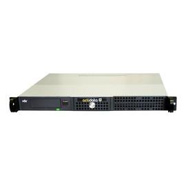 actidata actiDisk RDX USB 3.0 1U Professional - Laufwerk - RDX - SuperSpeed USB 3.0 - Rack - einbaufähig Produktbild