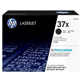 Toner 37X für LaserJet Enterprise M631/ M632/M633 25000 Seiten schwarz HP CF237X Produktbild