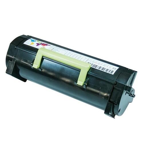 Toner (50F2H00) für MS310D/410D/510DN 5000 Seiten schwarz BestStandard Produktbild Front View L