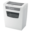 Aktenvernichter IQ Home Office P4 für 10Blatt 4x28mm Partikelschnitt Leitz 8009-00-00 (Sicherheitsstufe P-4) Produktbild