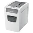 Aktenvernichter IQ Home Office Slim P4 für 10Blatt 4x28mm Partikelschnitt Leitz 8001-00-00 (Sicherheitsstufe P-4) Produktbild
