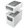 Aktenvernichter IQ Home Office Slim P4 für 10Blatt 4x28mm Partikelschnitt Leitz 8001-00-00 (Sicherheitsstufe P-4) Produktbild Additional View 3 S