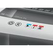 Aktenvernichter IQ Home Office Slim P4 für 10Blatt 4x28mm Partikelschnitt Leitz 8001-00-00 (Sicherheitsstufe P-4) Produktbild Additional View 4 S
