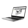 HP ZBook 15v G5 Mobile Workstation - Core i7 8850H / 2.6 GHz - Win 10 Pro 64-Bit - 16 GB RAM - 512 GB SSD (16 GB Produktbild