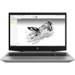 HP ZBook 15v G5 Mobile Workstation - Core i7 8850H / 2.6 GHz - Win 10 Pro 64-Bit - 16 GB RAM - 512 GB SSD (16 GB Produktbild Additional View 1 S