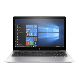 HP EliteBook 850 G5 - Core i5 7200U / 2.5 GHz - Win 10 Pro 64-Bit - 8 GB RAM - 256 GB SSD NVMe, HP Value - 39.6 cm Produktbild