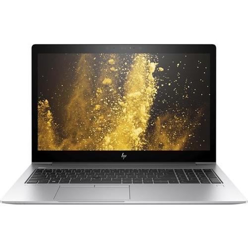 HP EliteBook 850 G5 - Core i5 7200U / 2.5 GHz - Win 10 Pro 64-Bit - 8 GB RAM - 256 GB SSD NVMe, HP Value - 39.6 cm Produktbild Additional View 1 L