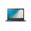 Acer TravelMate X TMX3410-MG-89LZ - Core i7 8550U / 1.8 GHz - Win 10 Pro 64-Bit - 16 GB RAM - 256 GB SSD + 1 TB Produktbild Additional View 1 S