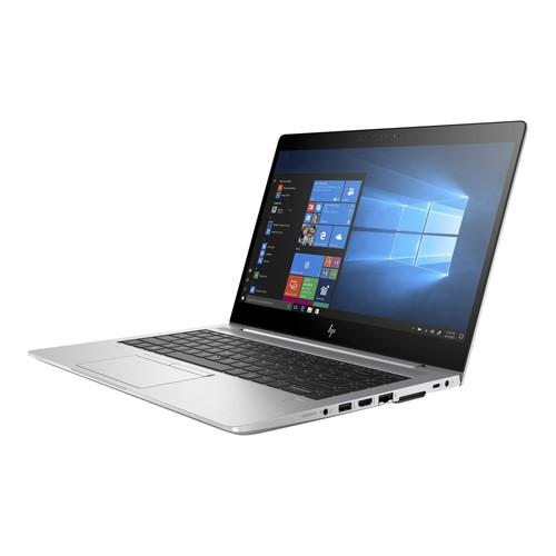 """HP EliteBook 840 G5 - Core i7 8550U / 1.8 GHz - Win 10 Pro 64-Bit - 32 GB RAM - 1 TB SSD NVMe, TLC - 35.56 cm (14"""") Produktbild Additional View 1 L"""