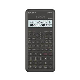 Taschenrechner 2-zeiliges Display 240 Funktionen 12,2x85x115mm Batteriebetrieb Casio FX-82 MS-2 Produktbild