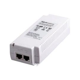Microsemi PD-9001GR/SP - Power Injector - Wechselstrom 100-240 V - 30 Watt - Ausgangsanschlüsse: 1 - Europa Produktbild